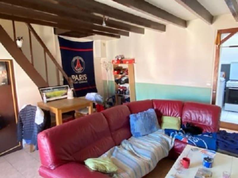 Sale house / villa Le treport 95000€ - Picture 2