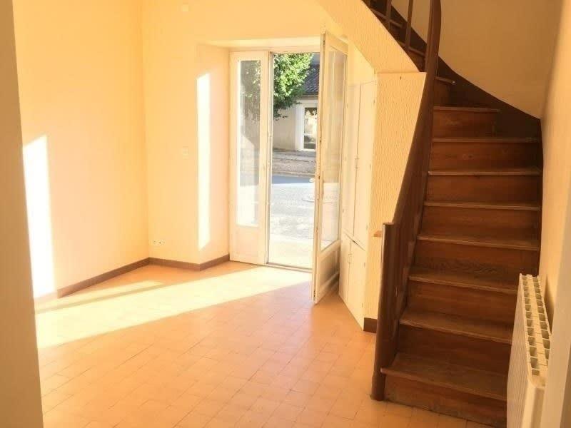 Location maison / villa Lavoux 251,19€ CC - Photo 1