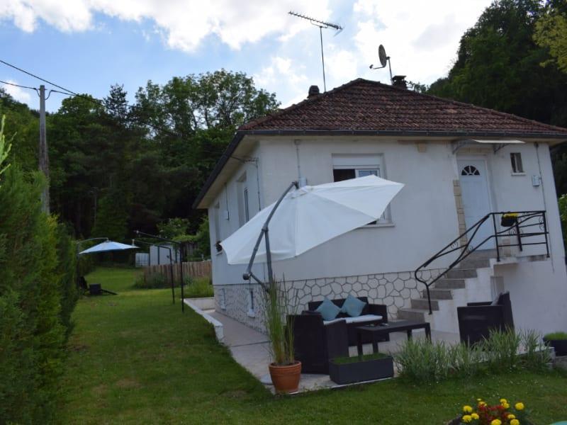 Vente maison / villa Port villez 229000€ - Photo 1