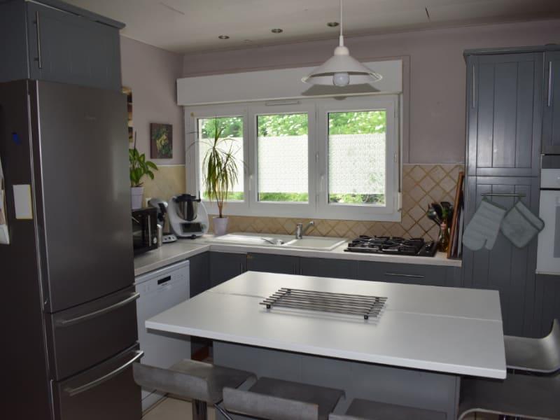 Vente maison / villa Port villez 229000€ - Photo 5