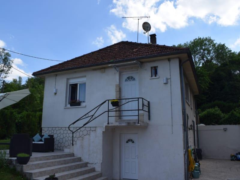 Vente maison / villa Port villez 229000€ - Photo 15