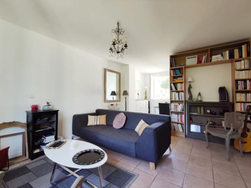 Rental apartment Villennes sur seine 950€ CC - Picture 5