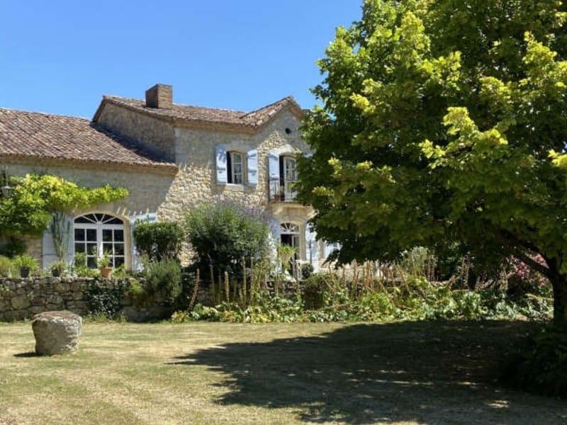 Verkauf haus La romieu 895000€ - Fotografie 13