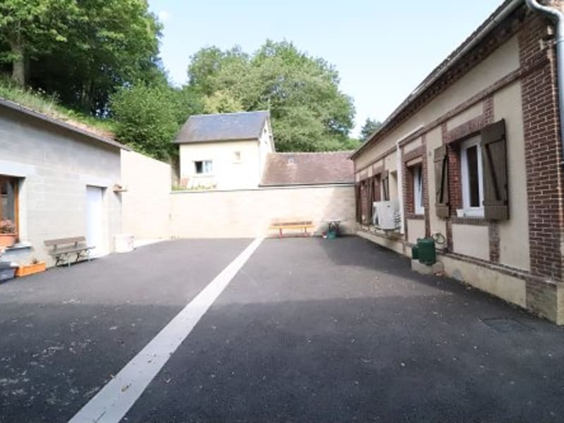 Vermietung haus St lubin des joncherets 800€ CC - Fotografie 10