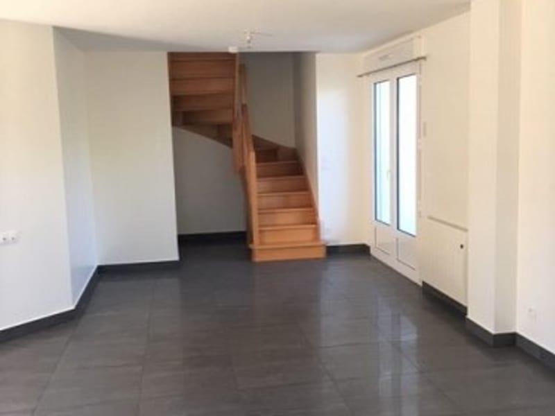Rental house / villa Abondant 820€ CC - Picture 4