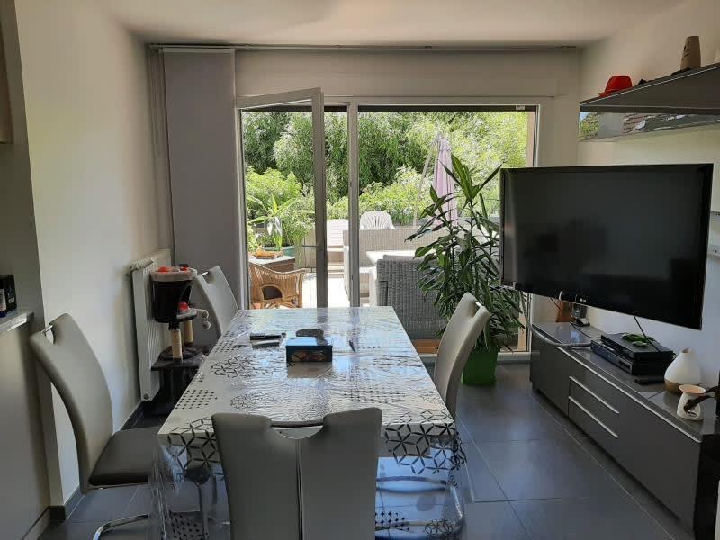 Deluxe sale apartment Drumettaz clarafond 418000€ - Picture 2