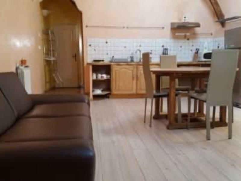 Sale apartment La rochette 90000€ - Picture 1
