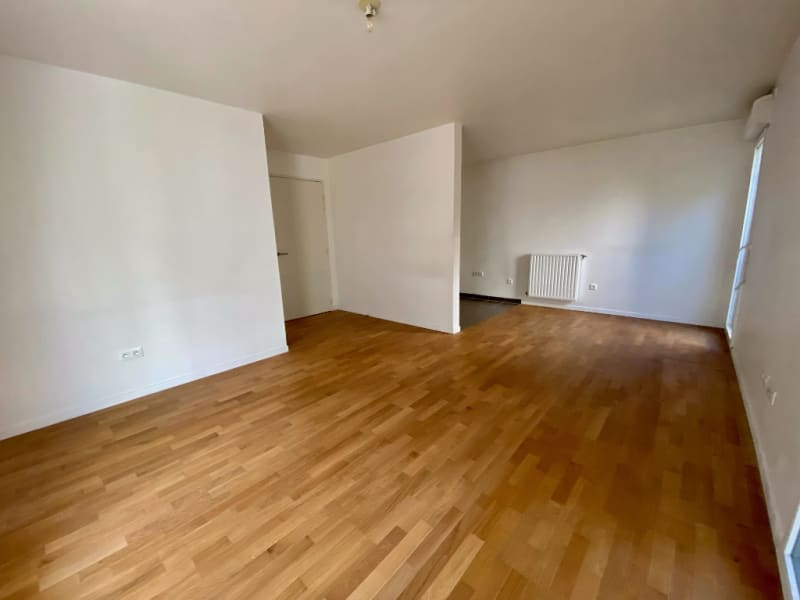 Vente appartement Massy 350000€ - Photo 3