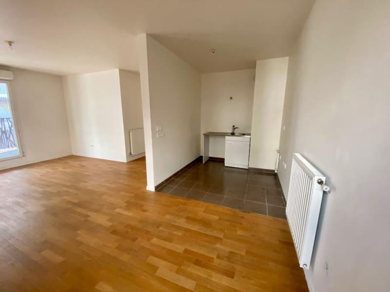 Vente appartement Massy 350000€ - Photo 4