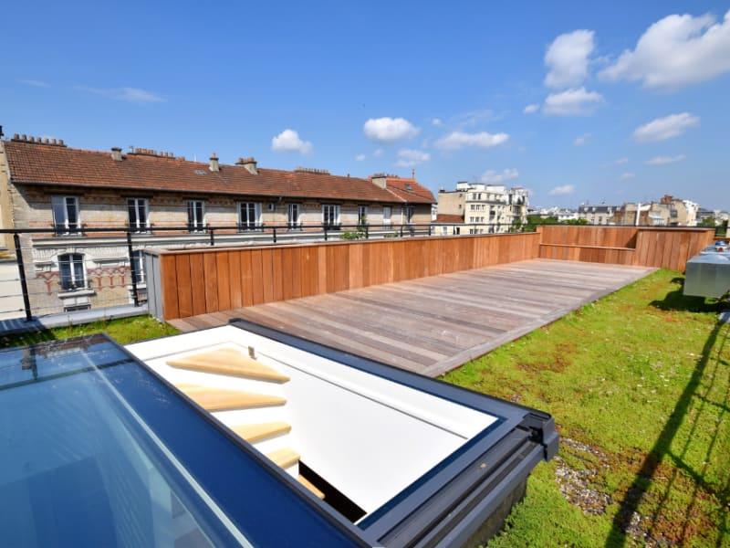 Location appartement Boulogne billancourt 4300€ CC - Photo 1