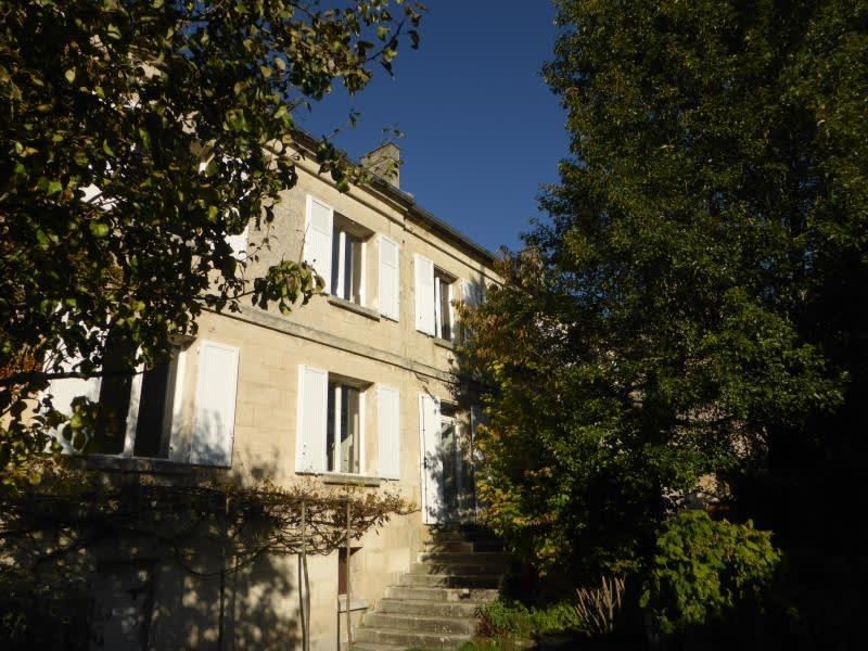 Verkauf von luxusobjekt haus Pierrefonds 590000€ - Fotografie 1