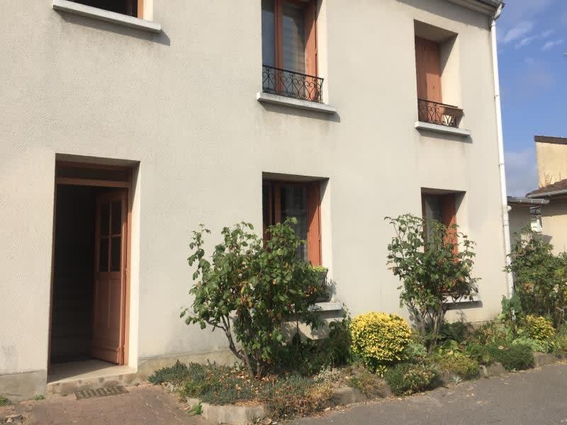 Rental apartment La varenne st hilaire 720€ CC - Picture 6