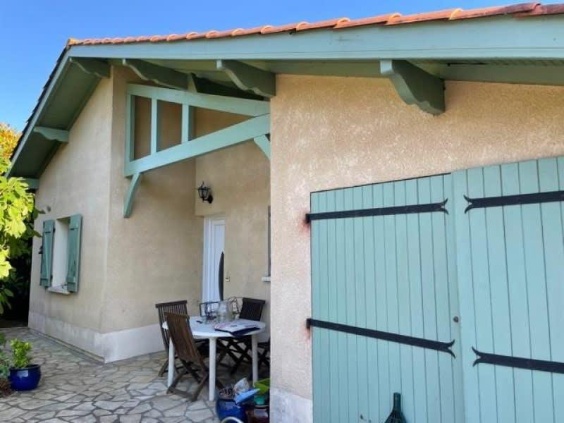 Vente maison / villa Tarnos 420000€ - Photo 1