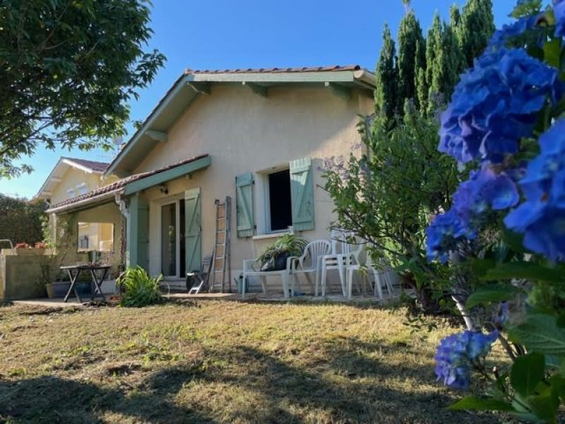Vente maison / villa Tarnos 420000€ - Photo 2