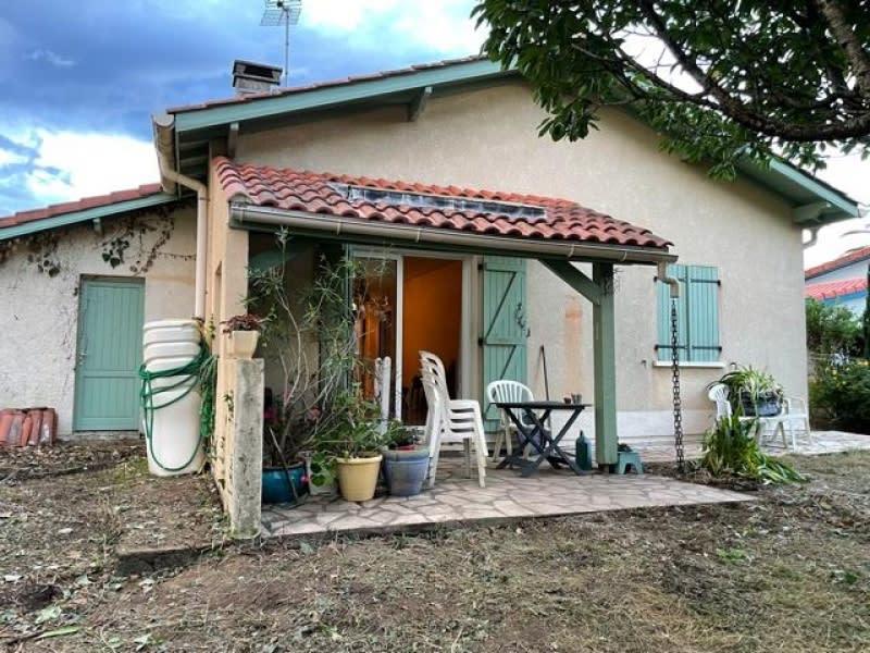 Vente maison / villa Tarnos 420000€ - Photo 7