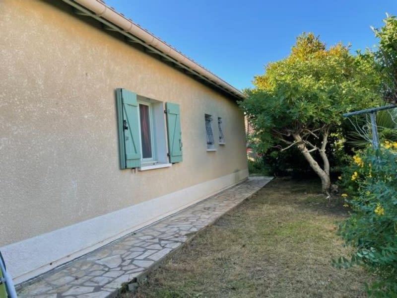 Vente maison / villa Tarnos 420000€ - Photo 8