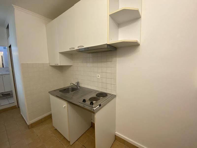 Sale apartment Paris 15ème 254000€ - Picture 3