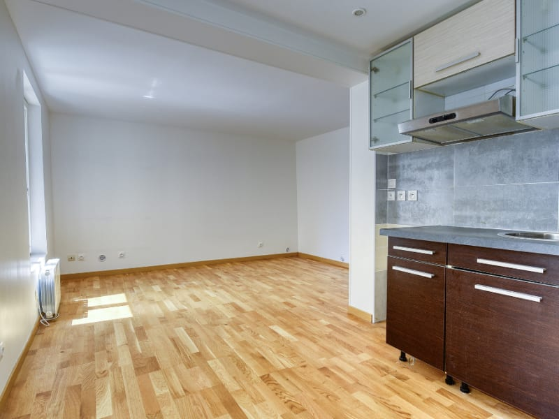 Sale apartment Le chesnay 167000€ - Picture 1