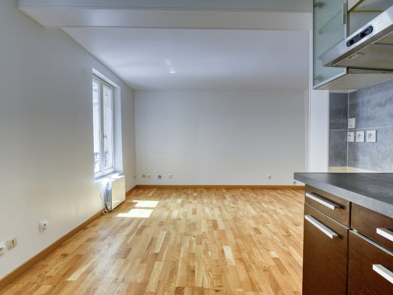Sale apartment Le chesnay 167000€ - Picture 2