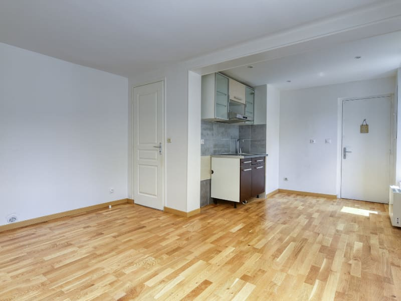 Sale apartment Le chesnay 167000€ - Picture 3