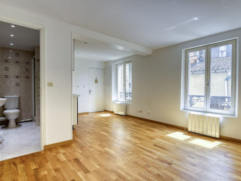 Sale apartment Le chesnay 167000€ - Picture 4