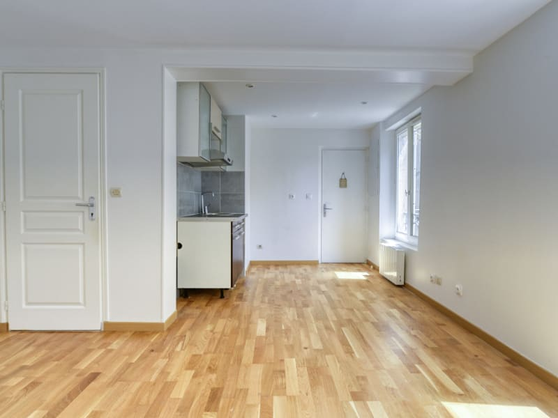 Sale apartment Le chesnay 167000€ - Picture 5