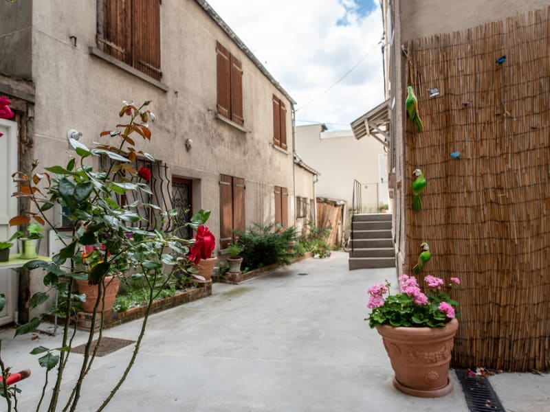 Sale apartment Le chesnay 167000€ - Picture 8