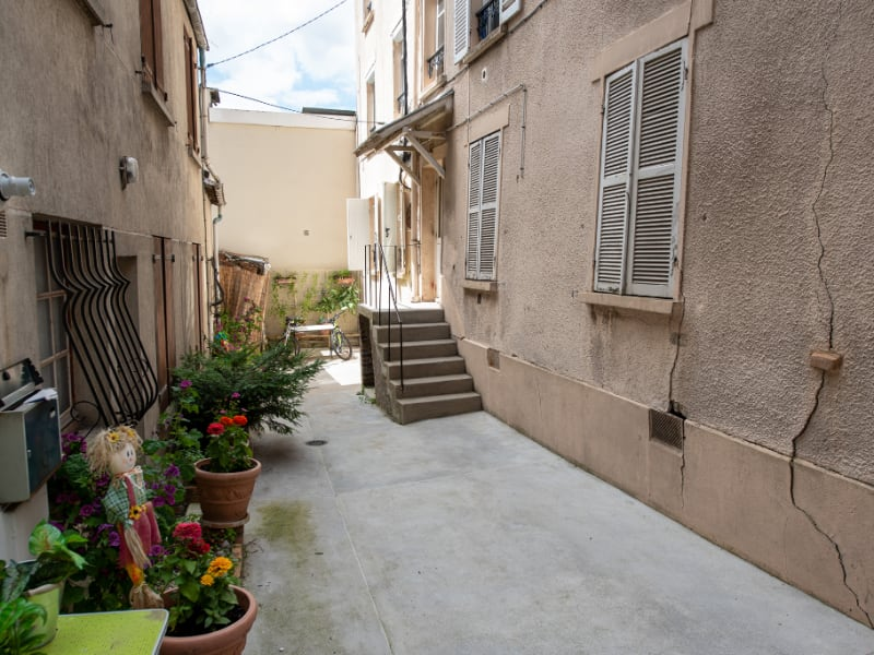 Sale apartment Le chesnay 167000€ - Picture 9
