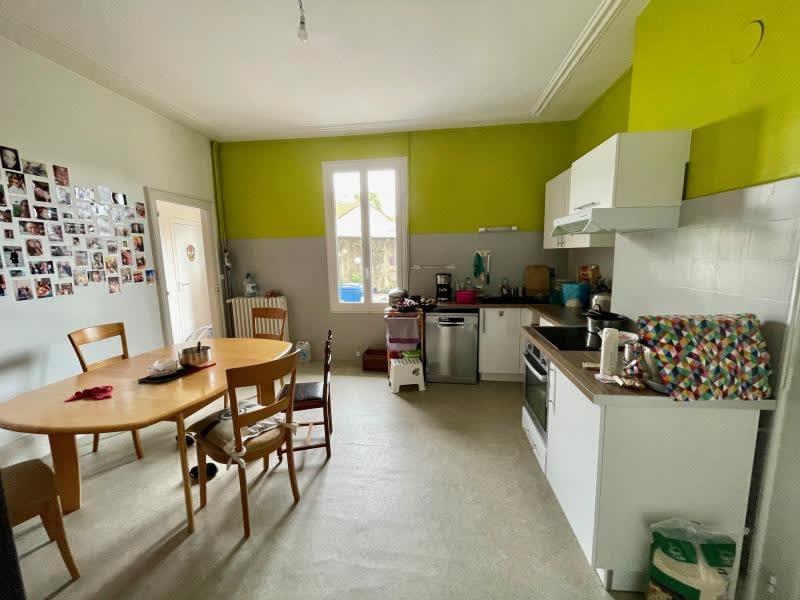 Sale house / villa Limoges 221500€ - Picture 2