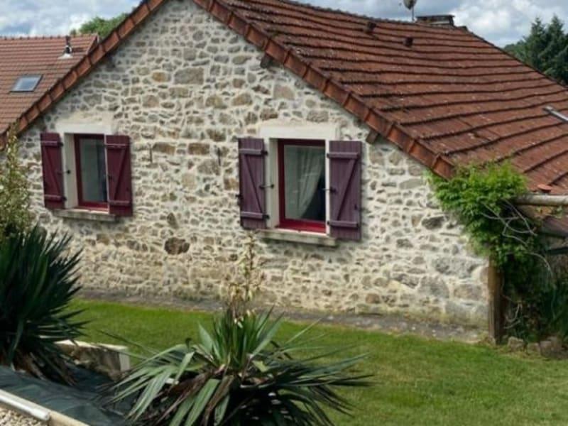 Sale house / villa Eymoutiers 260000€ - Picture 1