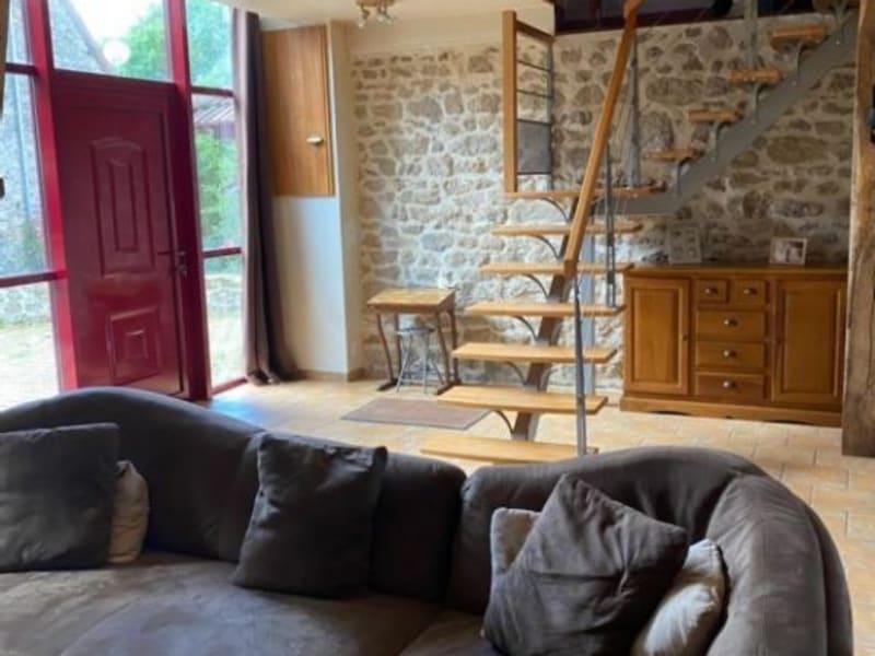 Sale house / villa Eymoutiers 260000€ - Picture 2