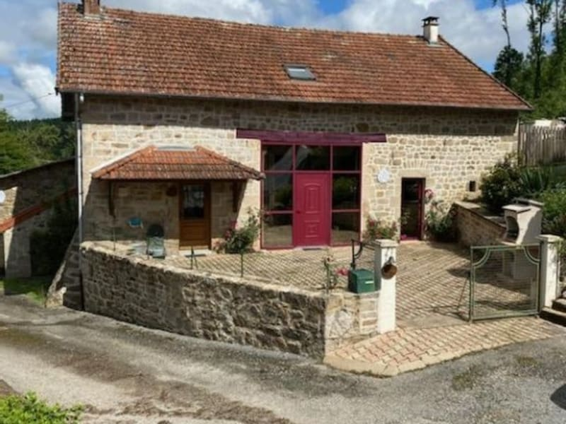 Sale house / villa Eymoutiers 260000€ - Picture 3