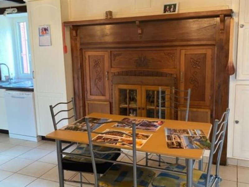 Sale house / villa Eymoutiers 260000€ - Picture 8