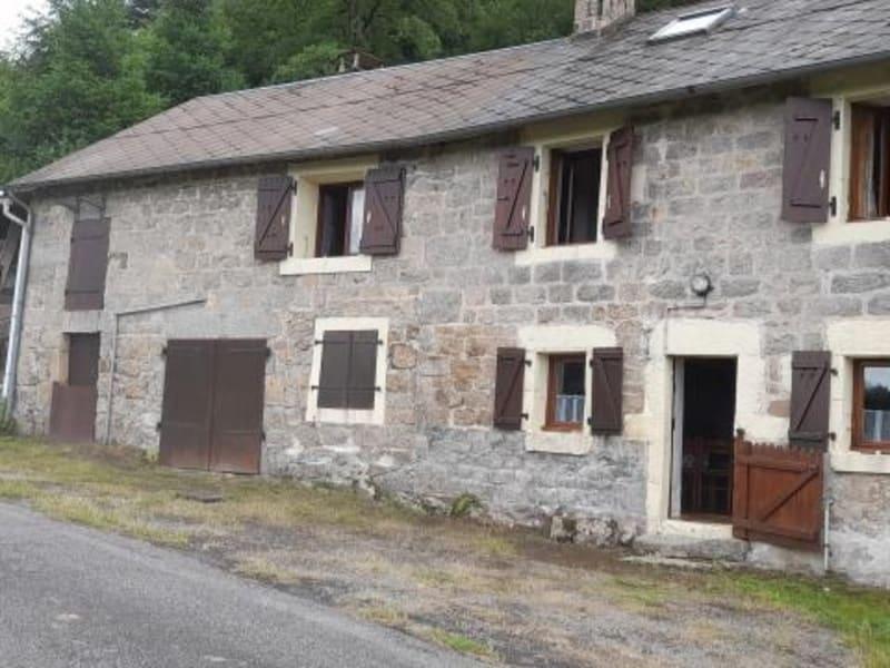 Vente maison / villa Rempnat 75000€ - Photo 1
