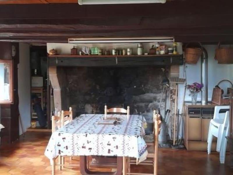 Sale house / villa Rempnat 75000€ - Picture 2