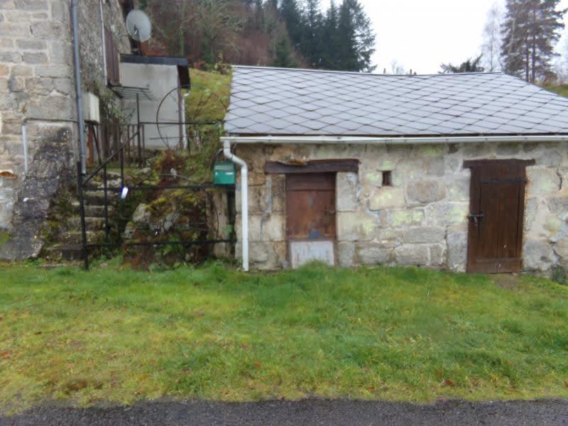 Vente maison / villa Rempnat 75000€ - Photo 6