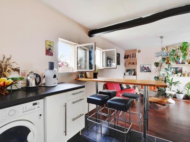 Sale apartment Paris 11ème 570000€ - Picture 5