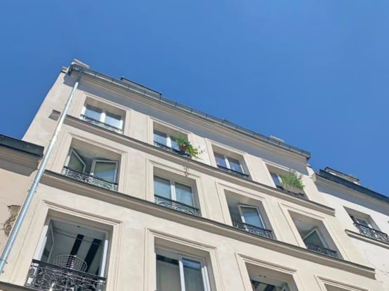Sale apartment Paris 11ème 570000€ - Picture 11