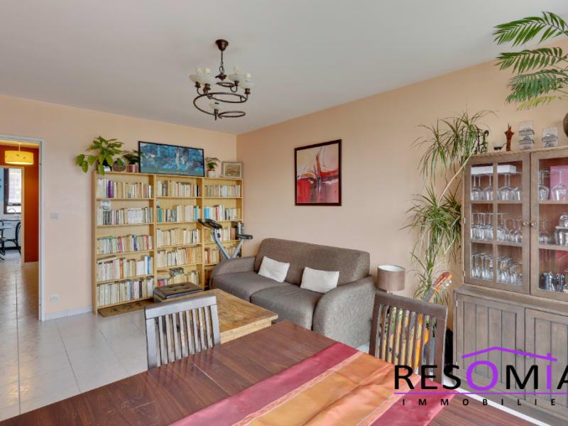 Venta  apartamento Chatillon 372000€ - Fotografía 3