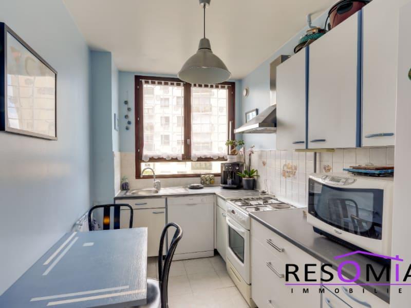 Venta  apartamento Chatillon 372000€ - Fotografía 4