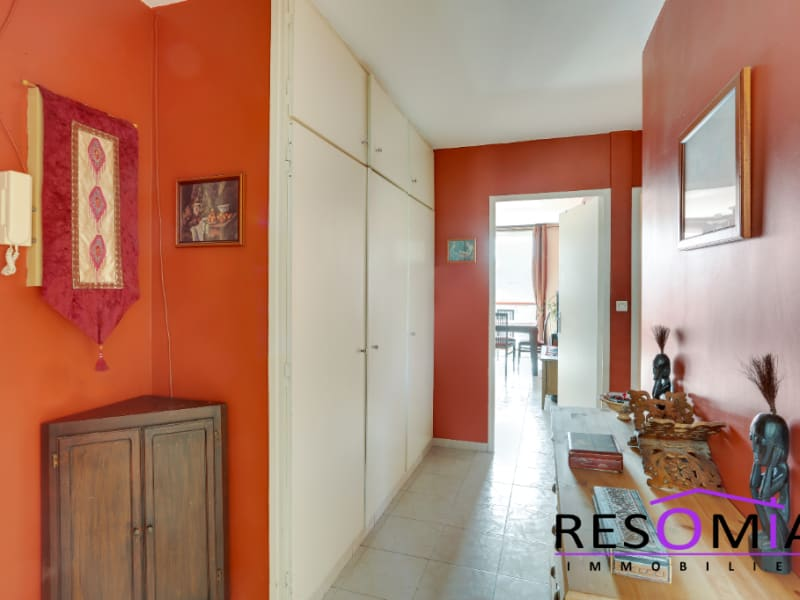 Venta  apartamento Chatillon 372000€ - Fotografía 5
