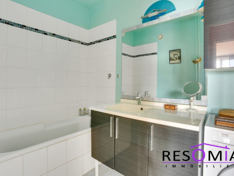 Venta  apartamento Chatillon 372000€ - Fotografía 9