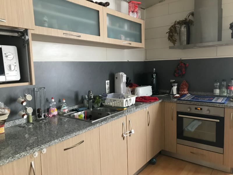 Vente maison / villa Le pian medoc 320000€ - Photo 2