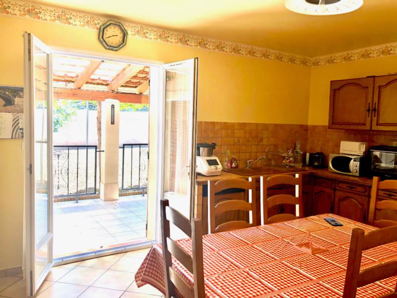 Vente maison / villa Villeneuve les avignon 365000€ - Photo 2