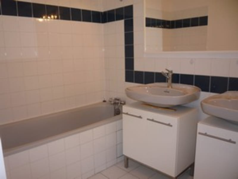Rental apartment Toulouse 854,98€ CC - Picture 3