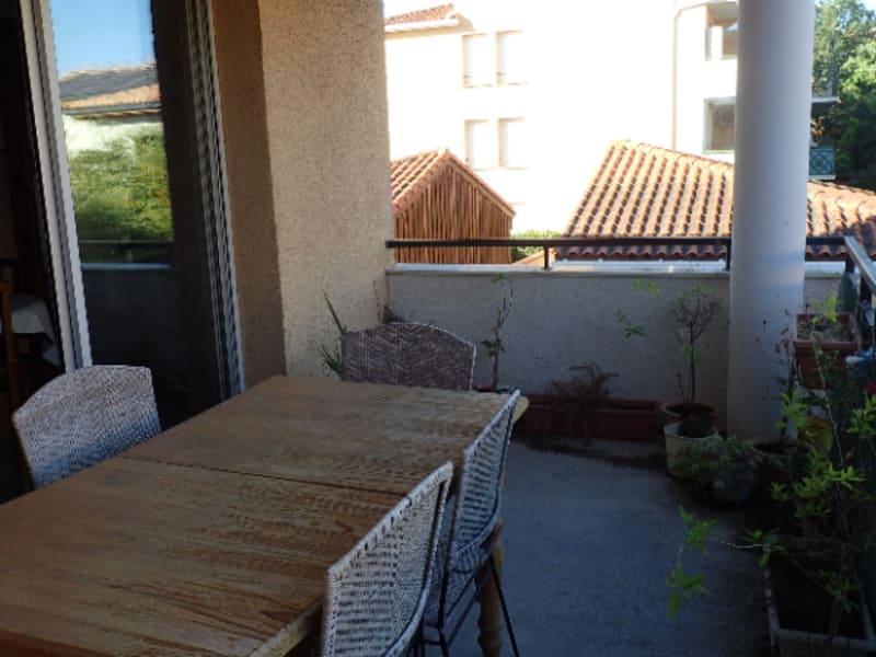 Rental apartment Toulouse 854,98€ CC - Picture 5