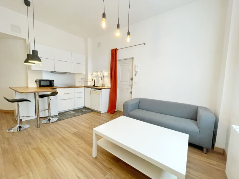 Location appartement Toulouse 785€ CC - Photo 1