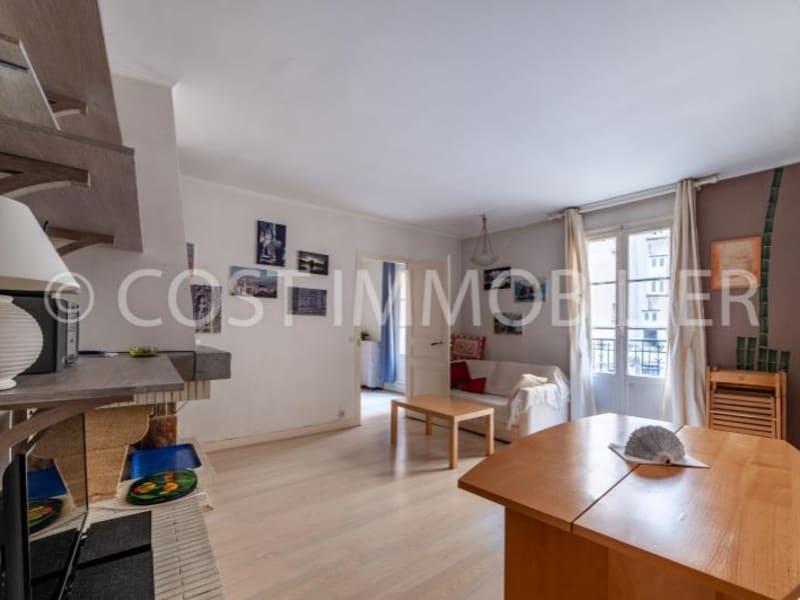 Vente appartement Asnieres sur seine 315000€ - Photo 1