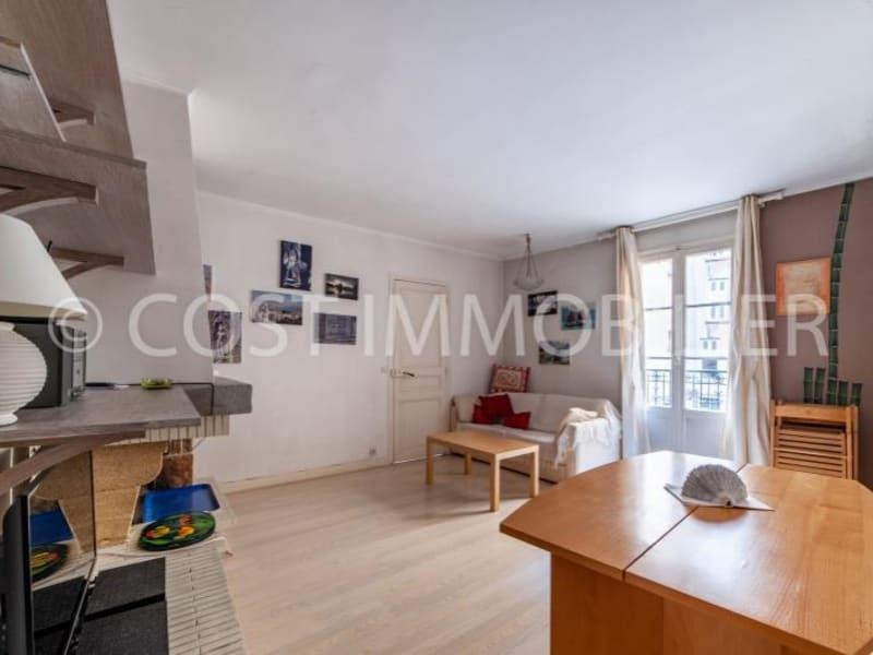 Vente appartement Asnieres sur seine 315000€ - Photo 2