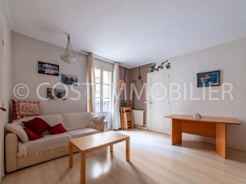 Vente appartement Asnieres sur seine 315000€ - Photo 3